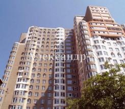 2-комнатная квартира (Макаренко/Львовская/Фонтан) - улица Макаренко/Львовская/Фонтан за 1 512 000 грн.