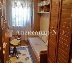 3-комнатная квартира (Французский бул./Гагарина пр.) - улица Французский бул./Гагарина пр. за 1 540 000 грн.