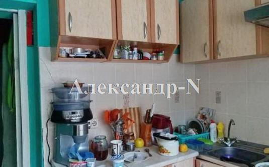 1-комнатная квартира (25 Чапаевской Див./Гайдара) - улица 25 Чапаевской Див./Гайдара за