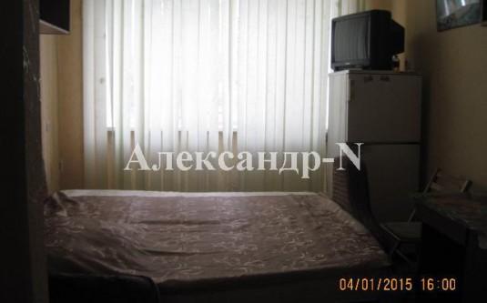 1-комнатная квартира (Космонавтов/25 Чапаевской Див.) - улица Космонавтов/25 Чапаевской Див. за