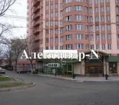 2-комнатная квартира (Макаренко/Львовская/Фонтан) - улица Макаренко/Львовская/Фонтан за 2 295 000 грн.