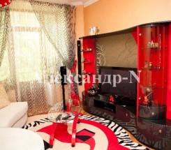 3-комнатная квартира (Большая Арнаутская/Пушкинская) - улица Большая Арнаутская/Пушкинская за 3 360 000 грн.
