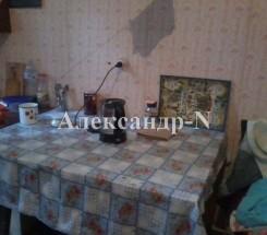 1-комнатная квартира (Коблевская/Дворянская) - улица Коблевская/Дворянская за 350 000 грн.
