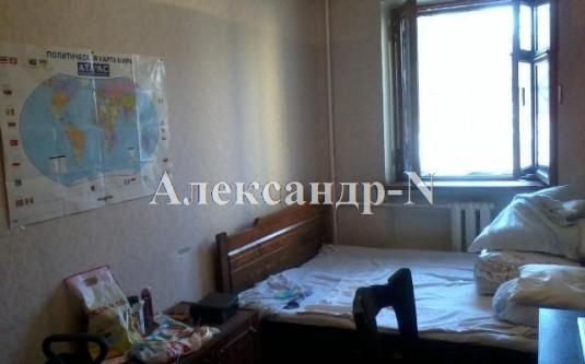 3-комнатная квартира (Запорожская/Прохоровская) - улица Запорожская/Прохоровская за