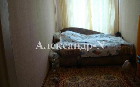 2-комнатная квартира (Ришельевская/Еврейская) - улица Ришельевская/Еврейская за