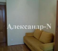3-комнатная квартира (Королева Ак./Архитекторская) - улица Королева Ак./Архитекторская за 1 400 000 грн.