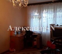 3-комнатная квартира (Петрова Ген./Рабина Ицхака) - улица Петрова Ген./Рабина Ицхака за 1 109 600 грн.