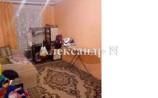 3-комнатная квартира (Среднефонтанская/Черепановых) - улица Среднефонтанская/Черепановых за