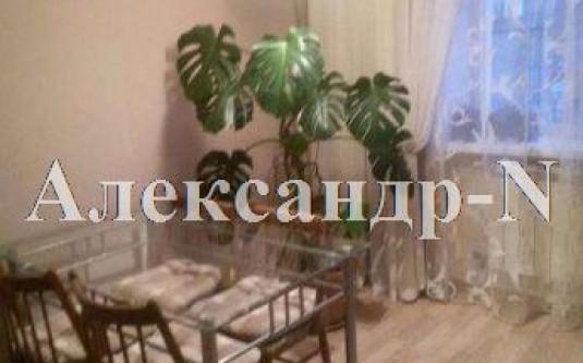 2-комнатная квартира (Еврейская/Деволановский Сп.) - улица Еврейская/Деволановский Сп. за