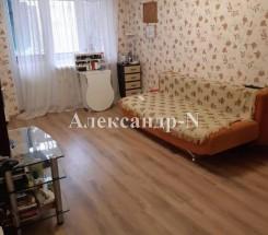 3-комнатная квартира (Космонавтов/Петрова Ген.) - улица Космонавтов/Петрова Ген. за 1 344 000 грн.