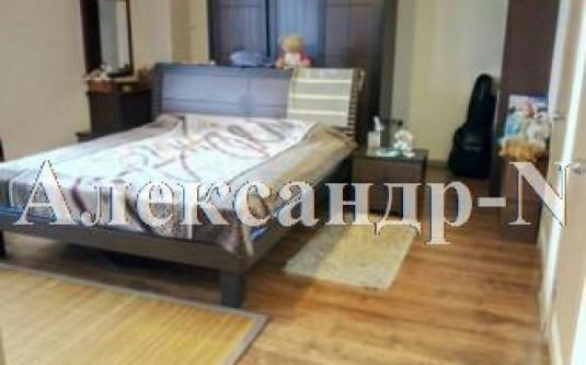 3-комнатная квартира (Базарная/Белинского) - улица Базарная/Белинского за