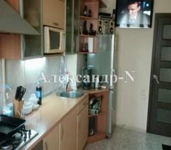 3-комнатная квартира (Левитана/Королева Ак.) - улица Левитана/Королева Ак. за 1 540 000 грн.