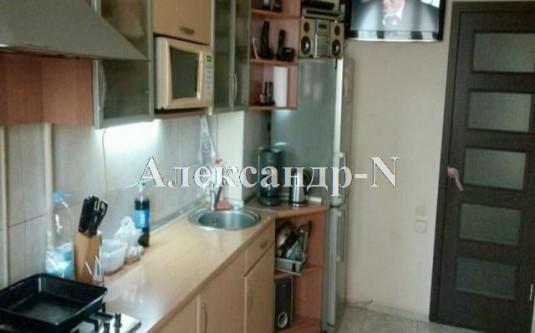 3-комнатная квартира (Левитана/Королева Ак.) - улица Левитана/Королева Ак. за