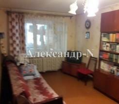 2-комнатная квартира (Героев Пограничников/Шклярука) - улица Героев Пограничников/Шклярука за 918 000 грн.