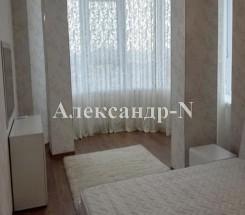2-комнатная квартира (Макаренко/Львовская/Фонтан) - улица Макаренко/Львовская/Фонтан за 2 403 000 грн.