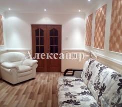3-комнатная квартира (Парковая/Грушевского Михаила) - улица Парковая/Грушевского Михаила за 1 540 000 грн.