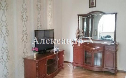 3-комнатная квартира (Пишоновская/Дюковская) - улица Пишоновская/Дюковская за