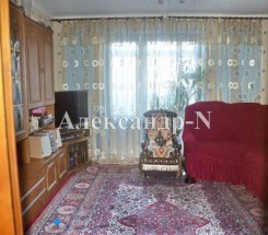 4-комнатная квартира (Королева Ак./Тополевая) - улица Королева Ак./Тополевая за 1 755 000 грн.