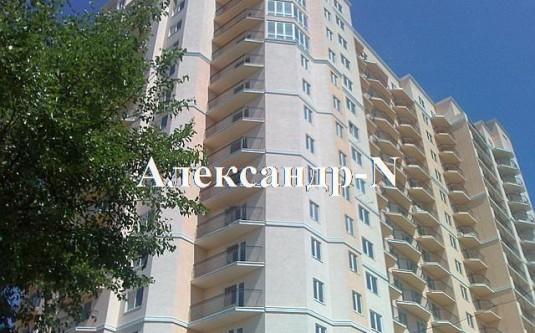 2-комнатная квартира (Малиновского Марш./Гайдара/Эталон) - улица Малиновского Марш./Гайдара/Эталон за