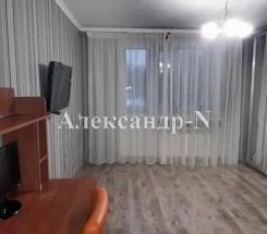 1-комнатная квартира (Косвенная/Картамышевская) - улица Косвенная/Картамышевская за 891 000 грн.