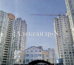 3-комнатная квартира (Французский бул./Довженко) - улица Французский бул./Довженко за 3 780 000 грн.