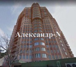 2-комнатная квартира (Макаренко/Львовская/Фонтан) - улица Макаренко/Львовская/Фонтан за 1 680 000 грн.