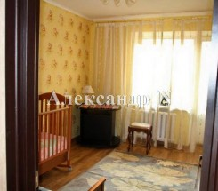 4-комнатная квартира (Солнечная/Тенистая) - улица Солнечная/Тенистая за 2 430 000 грн.