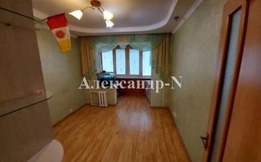 3-комнатная квартира (Королева Ак./Независимости Пл.) - улица Королева Ак./Независимости Пл. за