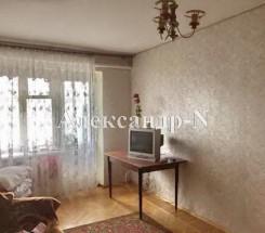 2-комнатная квартира (Терешковой/Варненская) - улица Терешковой/Варненская за 945 000 грн.