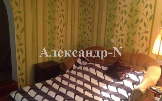 2-комнатная квартира (Серова/Колонтаевская) - улица Серова/Колонтаевская за