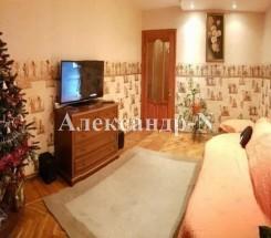3-комнатная квартира (Мечникова/Ольгиевская) - улица Мечникова/Ольгиевская за 1 316 000 грн.