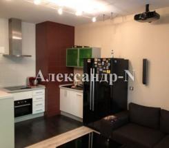 1-комнатная квартира (Генуэзская/Посмитного/Южная Пальмира) - улица Генуэзская/Посмитного/Южная Пальмира за 2 133 000 грн.