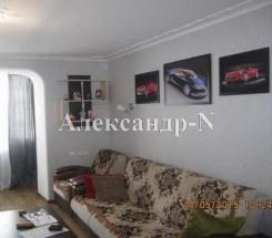 3-комнатная квартира (Ильфа И Петрова/Левитана) - улица Ильфа И Петрова/Левитана за 1 377 000 грн.