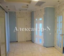 2-комнатная квартира (Парковая/Испанская) - улица Парковая/Испанская за 1 228 000 грн.