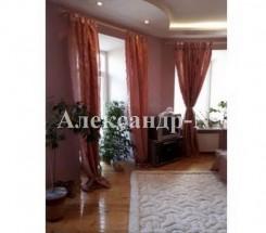 3-комнатная квартира (Хмельницкого Богдана/Мясоедовская) - улица Хмельницкого Богдана/Мясоедовская за 1 904 000 грн.