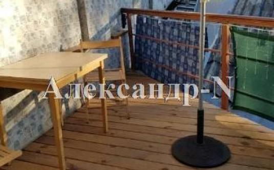 3-комнатная квартира (10 Апреля/Раскидайловская) - улица 10 Апреля/Раскидайловская за