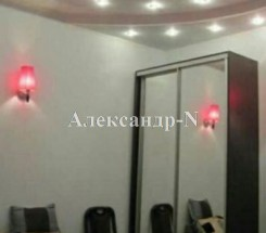 2-комнатная квартира (Утесова/Успенская) - улица Утесова/Успенская за 1 220 560 грн.