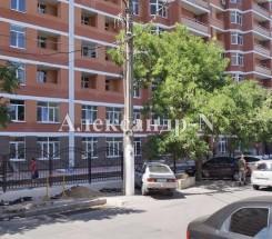 1-комнатная квартира (Дюковская/Дидрихсона/Нагорный) - улица Дюковская/Дидрихсона/Нагорный за 1 372 000 грн.
