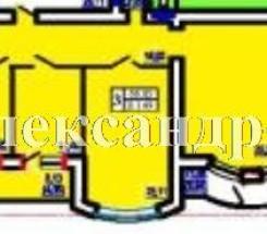 3-комнатная квартира (Зоопарковая/Говорова Марш.) - улица Зоопарковая/Говорова Марш. за 3 640 000 грн.