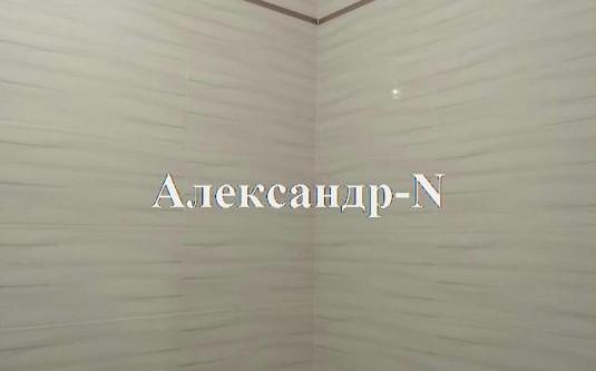 1-комнатная квартира (Хвойный пер./Багрицкого) - улица Хвойный пер./Багрицкого за