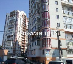 2-комнатная квартира (Балковская/Маловского/Семь Самураев) - улица Балковская/Маловского/Семь Самураев за 1 960 000 грн.