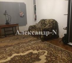3-комнатная квартира (Болгарская/Запорожская) - улица Болгарская/Запорожская за 1 350 000 грн.