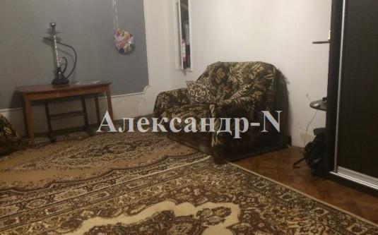 3-комнатная квартира (Болгарская/Запорожская) - улица Болгарская/Запорожская за
