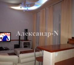 3-комнатная квартира (Маразлиевская/Нахимова пер.) - улица Маразлиевская/Нахимова пер. за 6 440 000 грн.