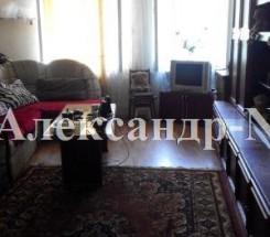 1-комнатная квартира (Старопортофранковская/Ольгиевская) - улица Старопортофранковская/Ольгиевская за 420 000 грн.