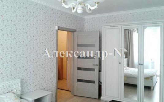 2-комнатная квартира (Шишкина/Люстдорфская дор.) - улица Шишкина/Люстдорфская дор. за