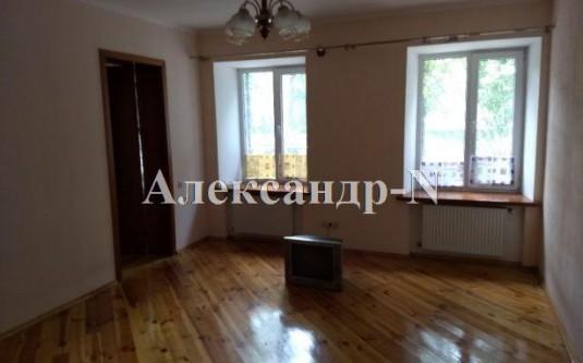 2-комнатная квартира (Алексеевская Пл./Степовая) - улица Алексеевская Пл./Степовая за