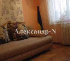 3-комнатная квартира (Варненская/25 Чапаевской Див.) - улица Варненская/25 Чапаевской Див. за 1 404 000 грн.