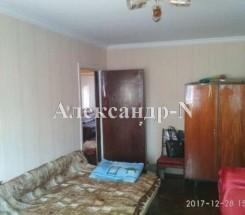 3-комнатная квартира (Щорса/Старицкого) - улица Щорса/Старицкого за 891 000 грн.