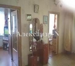 4-комнатная квартира (Жукова Марш. пр./Левитана) - улица Жукова Марш. пр./Левитана за 1 120 000 грн.